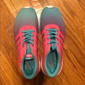 Adidas Neo Lite Racer Girls Sneakers